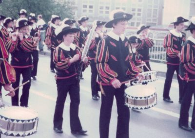 Spielmannszug 1983