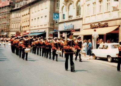 Trachtenumzug Regnitztaler 08_1982