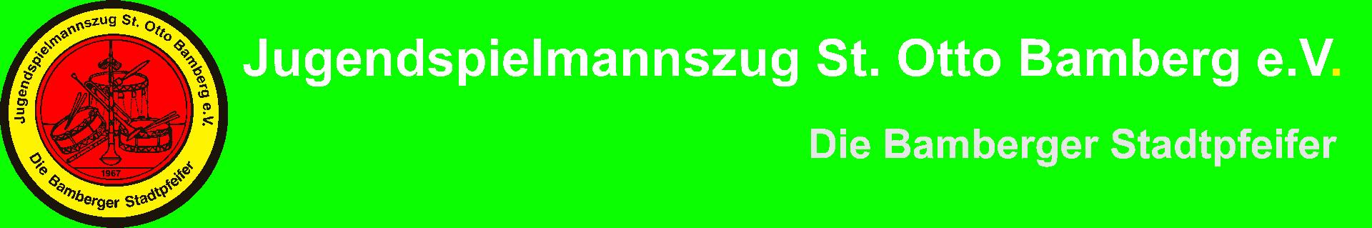 Jugendspielmannszug St. Otto Bamberg e.V.