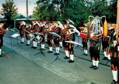 Weyermann Bavarian Party 2001