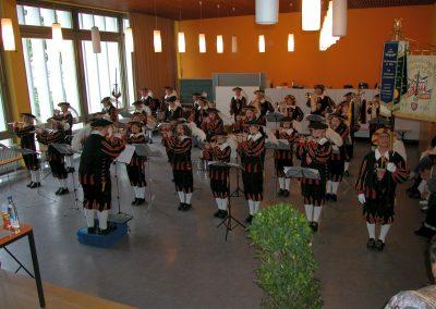 Landesmusikfest 2002 Wertunsspiel